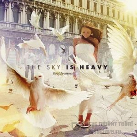 Realivanna - The sky is heavy (2014)