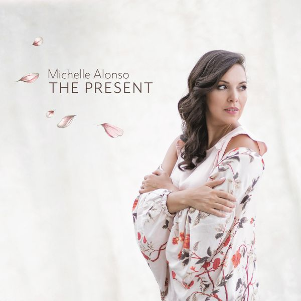 Michelle Alonso - The Present (2018)