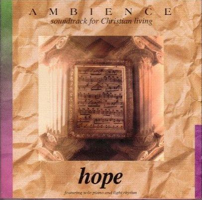 Brentwood Music - Ambience - Soundtrack For Christian Living
