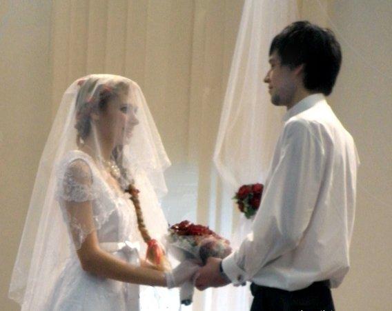 для христианские свадьбы знакомства